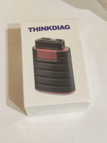 ПО включено на ВСЕ АВТО ThinkDiag (Launch x431, EasyDiag 4).