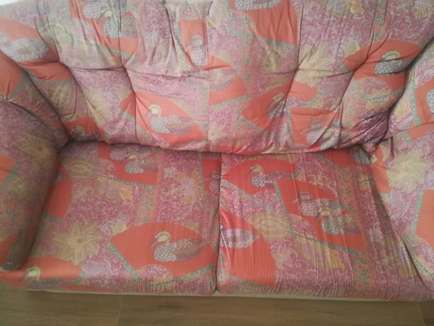 Sofá familiar, sofá cama e sofá individual