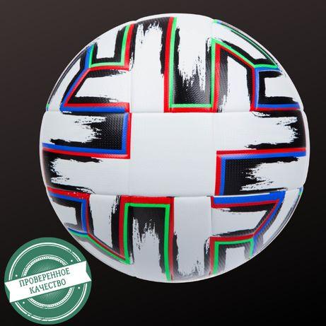 Яркий футбольный мяч ZELART ЕВРО 2020 1549. Размер 5 PU. Заказывайте!!