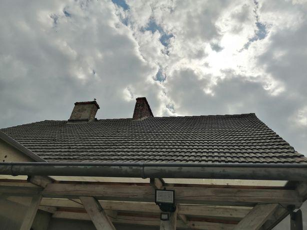 Gruz - Dachówka cementowa z rozbiorki
