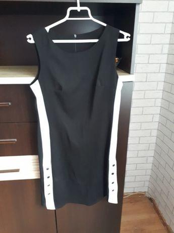 Elegancka sukienka jak nowa L