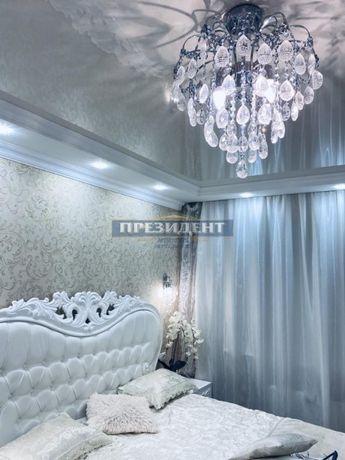 Современная однокомнатная квартира в новом доме на Марсельской