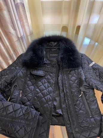 Деми куртка Phard