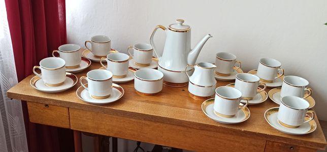 Serwis porcelana Chodzież 12 osób