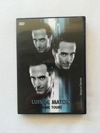Luís de Matos Home tour DVD