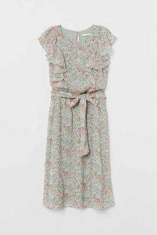 Sukienka do karmienia H&M