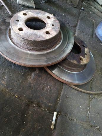 Тормозные диски Ваз 2109-2115