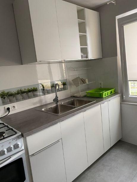 Właściciel wynajmie (od zaraz) 2-pokoj. mieszkanie Czyżyny 30m od MPK