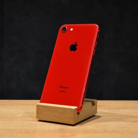 Iphone 8 64gb product red Neverlock