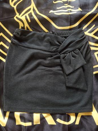 Spódnica mini amisu. R.s