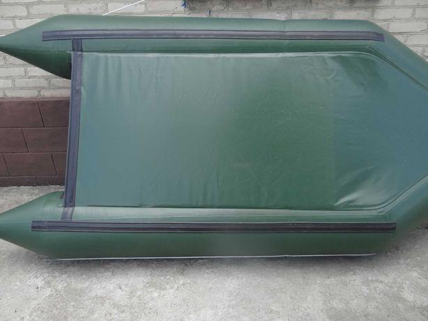 Ремонт надувных лодок и изделий из ПВХ тканей.