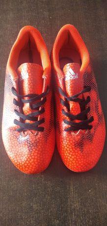Adidas buty sportowe, korki nr 36