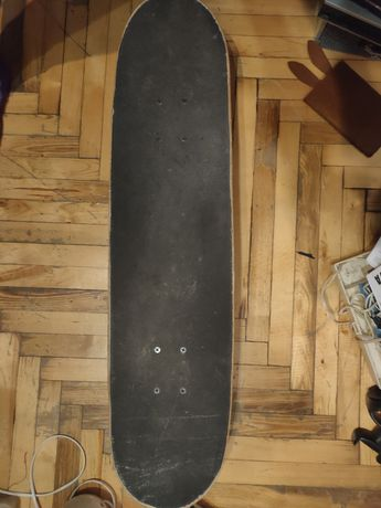 "Скейт 2833 Mite  скейтборд - 8 слоев Канадского клена - Размер: 30,5 """