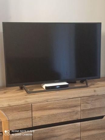 Sony Bravia  40 cali Smart Tv