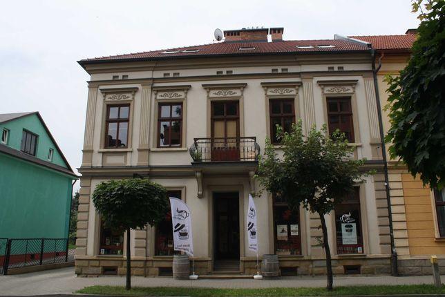 Mieszkanie 2 pokojowe ul. Długosza PARKING