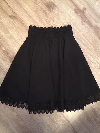 Красивенная юбка для подростка