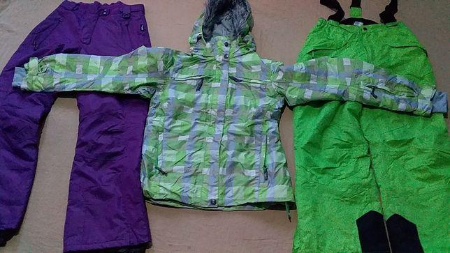 Костюм лыжный, для девочки подростка, женский- ICEPEAK-36