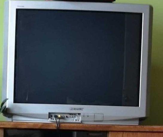 Oddam stary działający telewizor SONY