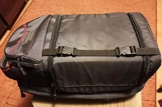 Samsonite plecak fotograficzny foto nikon canon sony