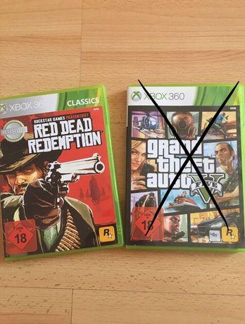 Gra na Xbox 360