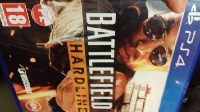Battlefield hardline ps4, sklep Tychy