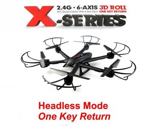 dron mjx r/c x-series x600