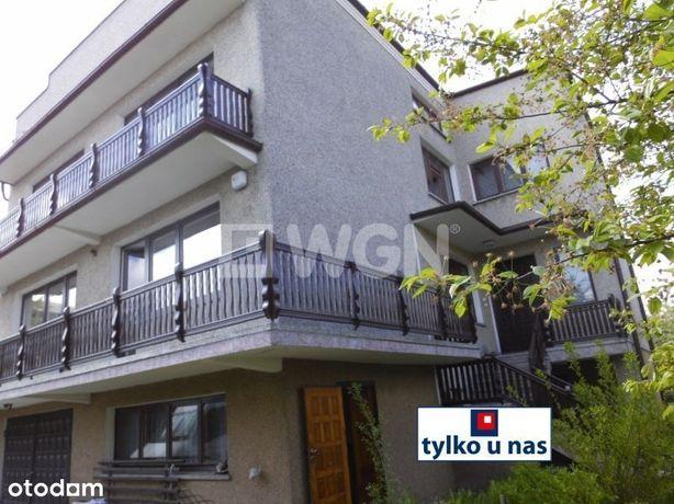 Dom, 350 m², Krzepice