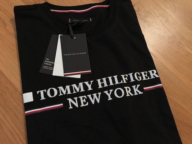 Tommy Hilfiger Koszulka S M L XL XXL Polo Ralph Lauren Champion Nike