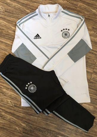 Оригінальний спортивний костюм Adidas розмір S штани кофта