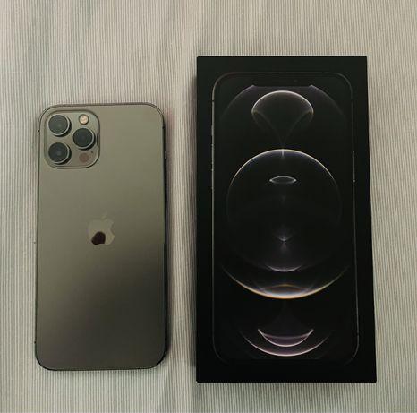 IPhone 12 pro Max 128g novo