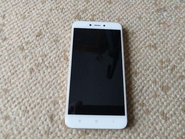 Xiaomi Redmi 4x, dual SIM, 4 GB RAM, 64 GB ROM, TWRP, unlock, MIUI 11