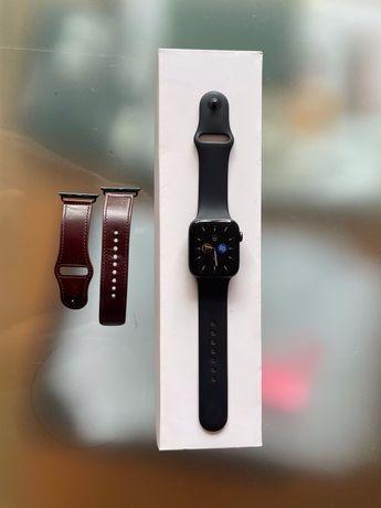 Apple Watch Series 5 44mm NOVO + ofertas