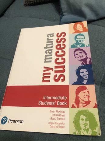 My matura success podręcznik