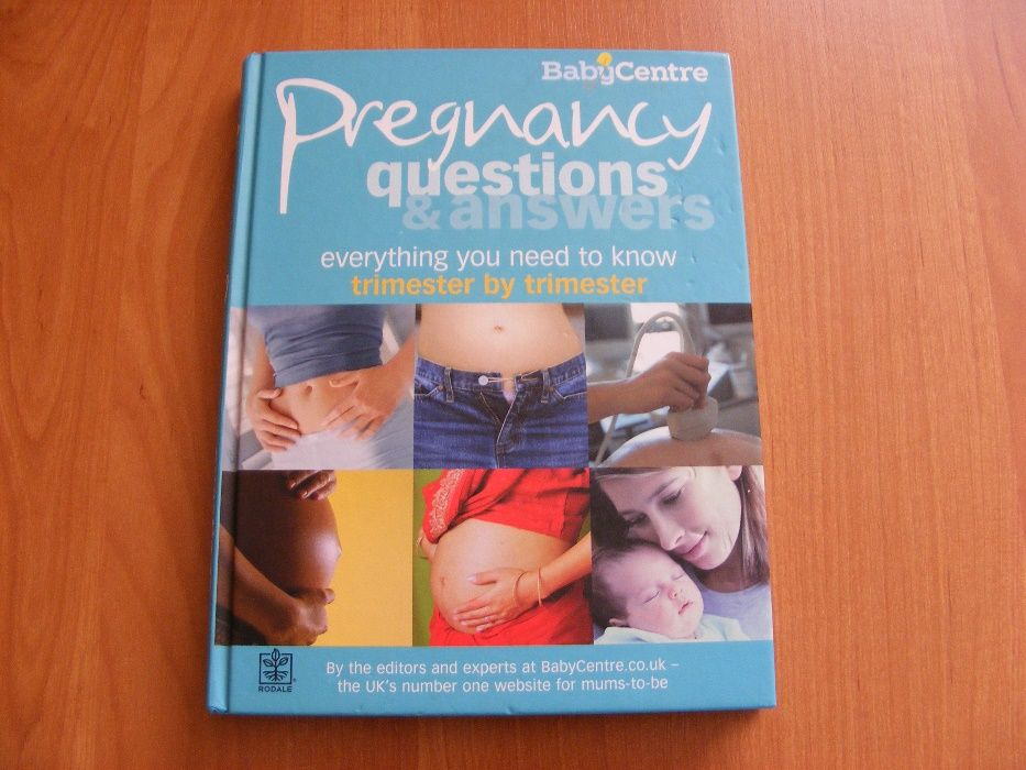 Pregnancy questions & answers Wola Dalsza - image 1
