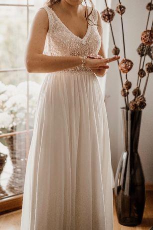 Suknia ślubna Nordica