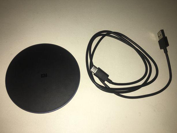 Продам беспроводную зарядку Xiomi