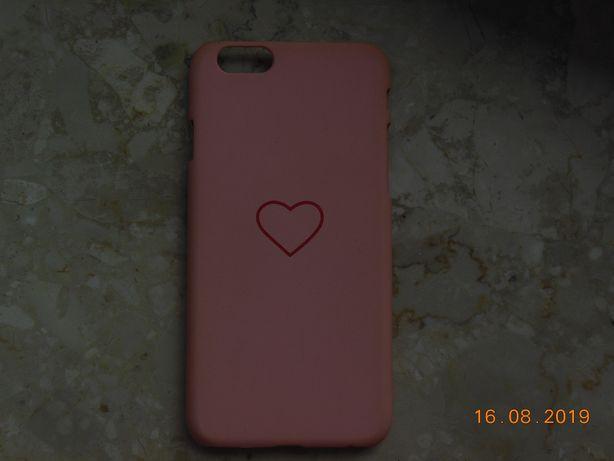 Case Etui Iphone 6/6s