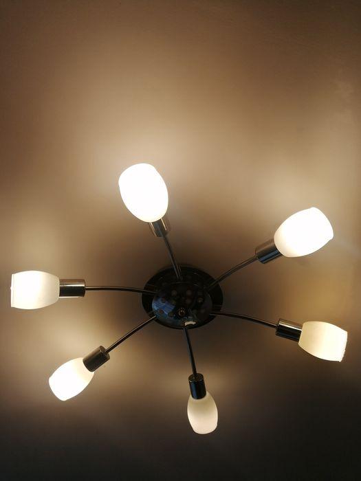 Lampa sufitowa, plafon, żyrandol Gałków Mały - image 1