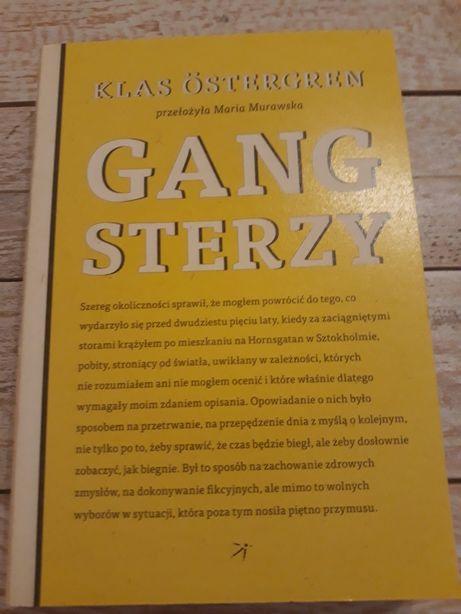 Gangsterzy. Klas Ostergren