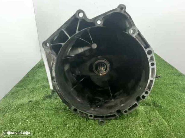 HDN  Caixa velocidades manual BMW 5 (E39) 525 tds
