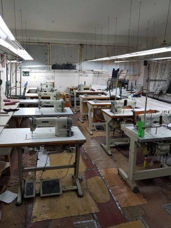 Швейные машинки SIRUBA на 380 V