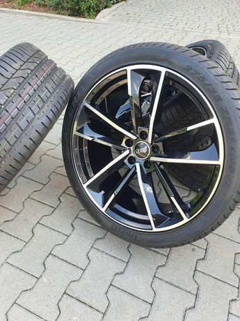 275/35/21 Audi koła