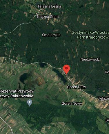Dom domek letniskowy Krzewent blisko jeziora, Skrzynki, Goreń