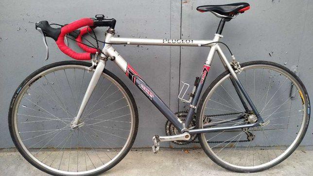 Шоссейный велосипед Pegeot C-300