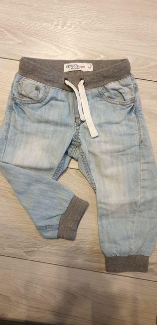Spodnie 86 LINDEX