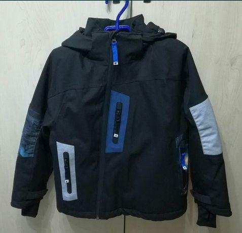 Куртка (рост 122 см)