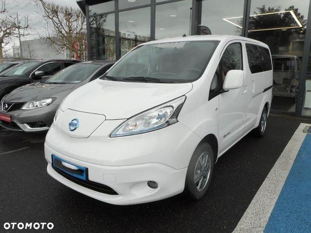 Nissan Nv200 N Connecta Navi, Jak Nowy 5 Mijesc Gwarancja Faktura