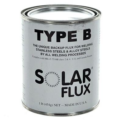 SolarFlux topnik ochrona spawu. Jak argon, tig, Type B USA orginal