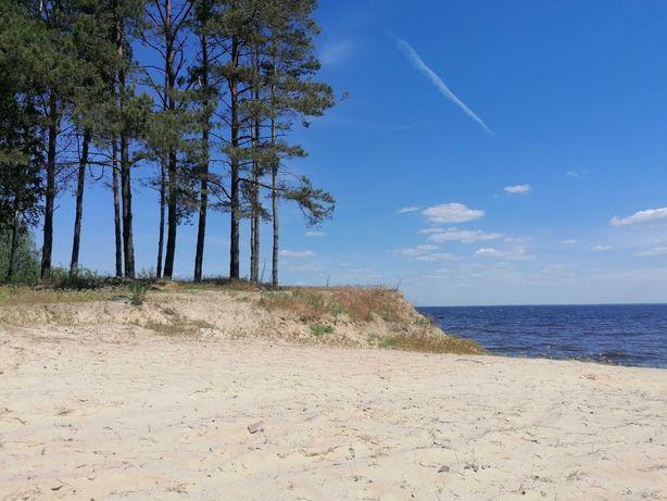 Участок 15 соток в 4 минутах от пляжа. Сухолучье