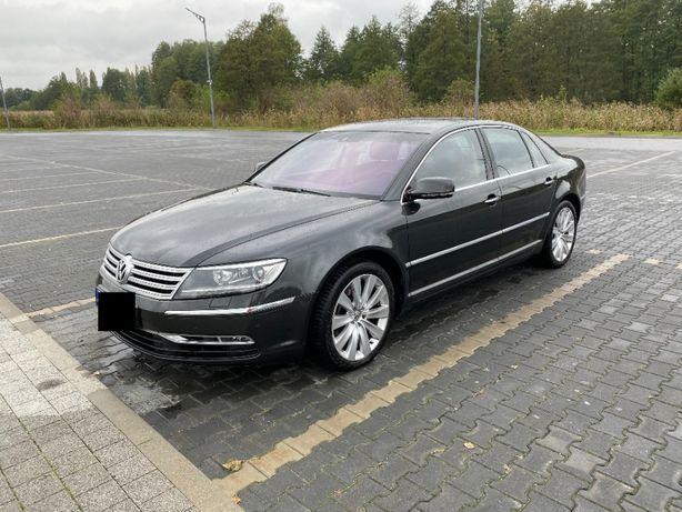 VW Phaeton 2011 3.0tdi